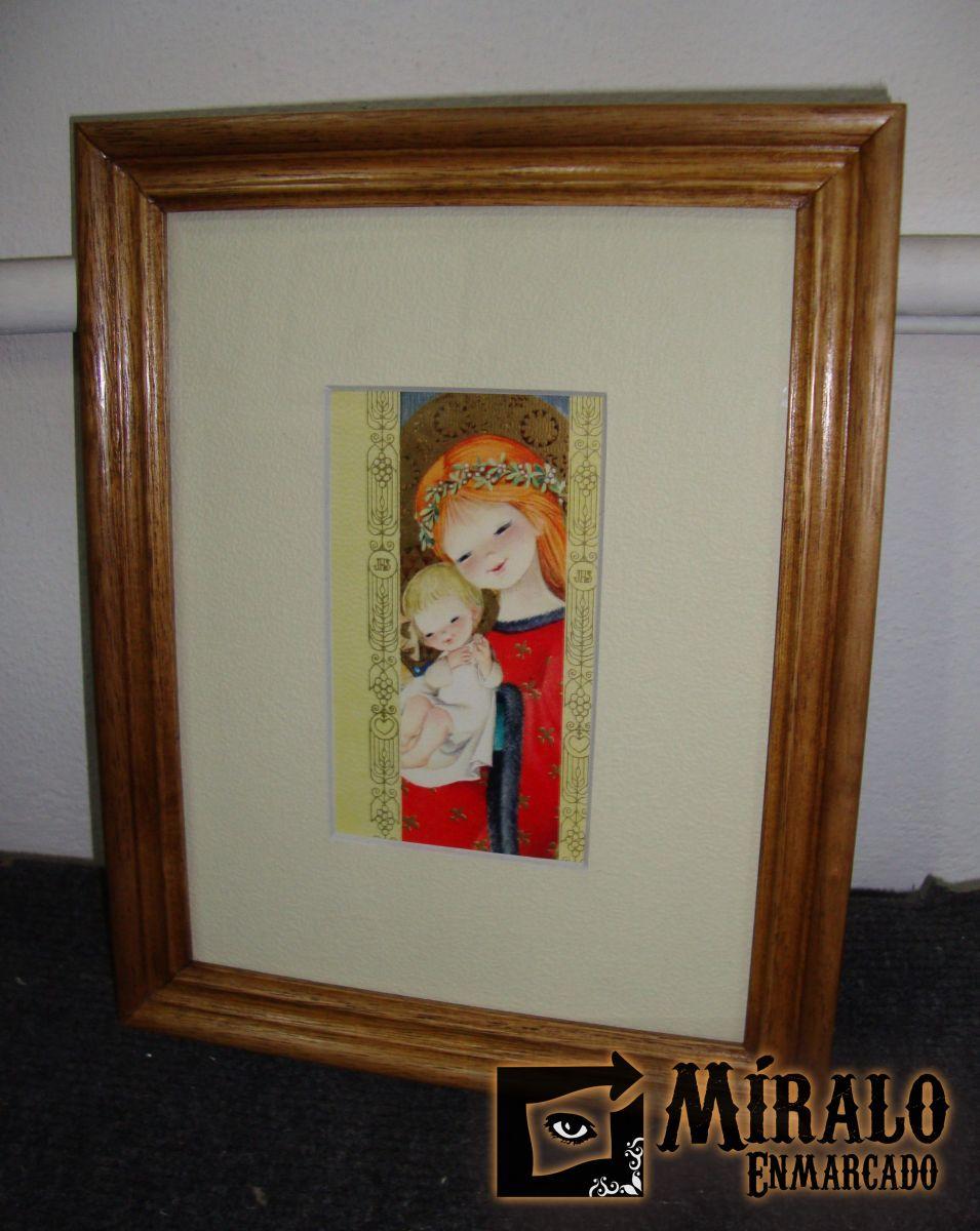 Enmarcado de laminas antiguas y estampas - Laminas antiguas para cuadros ...