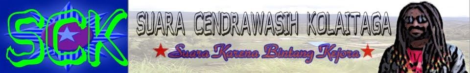 Suara Cendrawasih Kolaitaga
