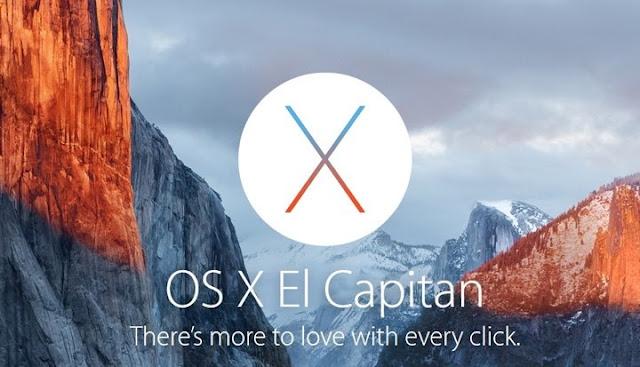 OSX El Capitan pode chegar ao iPad