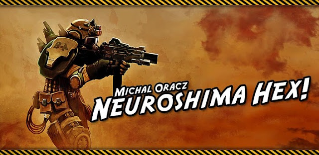 Neuroshima Hex APK