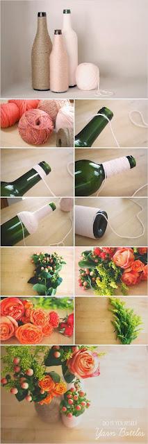 vazo yapımı1