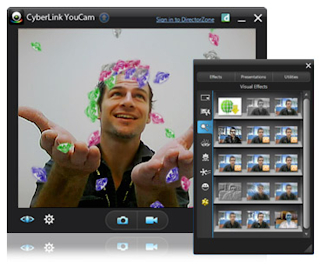 Cyberlink YouCam 5 Deluxe Full Version For Free