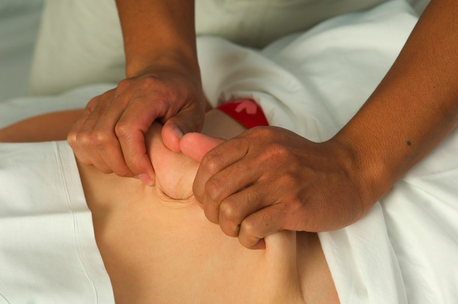 Как сделать массаж своими руками 505