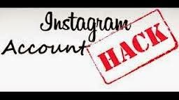 how to hack someones instagram