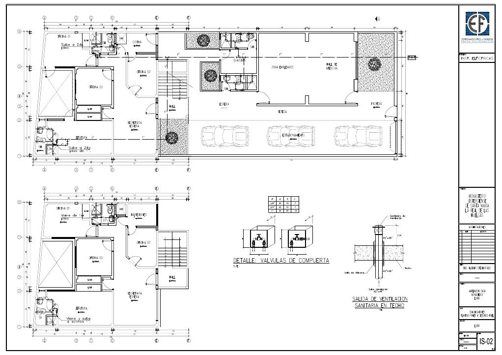 Planos arquitectonicos sena hidr ulicos for Simbologia de planos arquitectonicos pdf