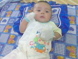 Faris - 2 Months