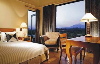Hyatt Regency Bandung - Guestroom twin