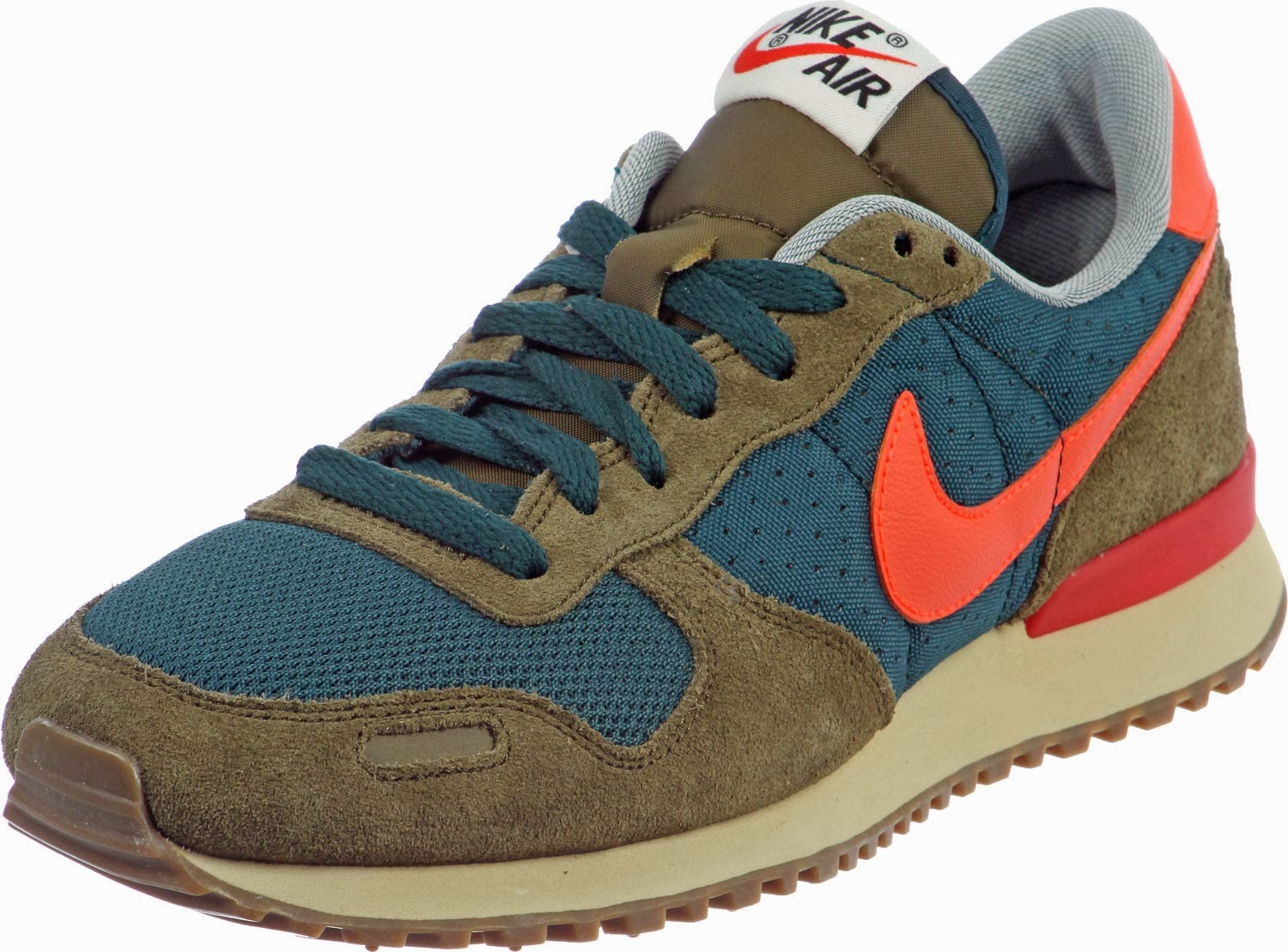 Nike Air Vortex Vintage HD wallpaper