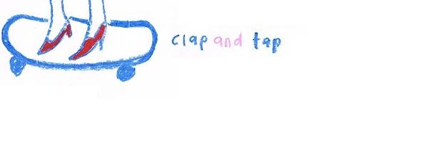 clap & tap