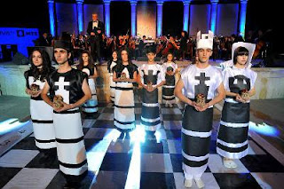 Echecs à Dilijan : Grand-Prix féminin Fide