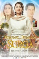 Download Film Indonesia : Bidadari-Bidadari Surga
