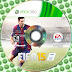 Label Fifa 15 Xbox 360