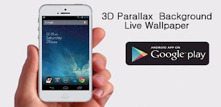 3D Parallax Background v1.9 Central Android APK