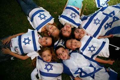 Inauguran en Israel un jardín de infantes orientado hacia las ciencias 1