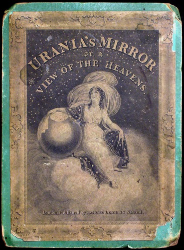 Urania's Mirror or a View of the Heavens
