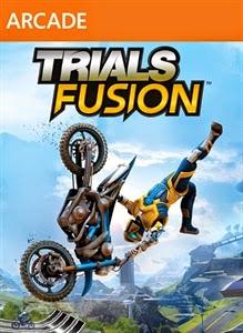 cover xbox360 du jeu arcade trials fusion