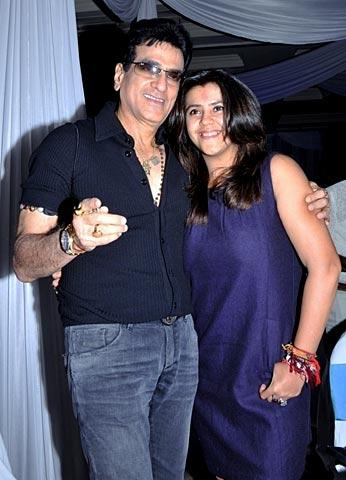 Jeetendra wants Ekta Kapoor to get married soon