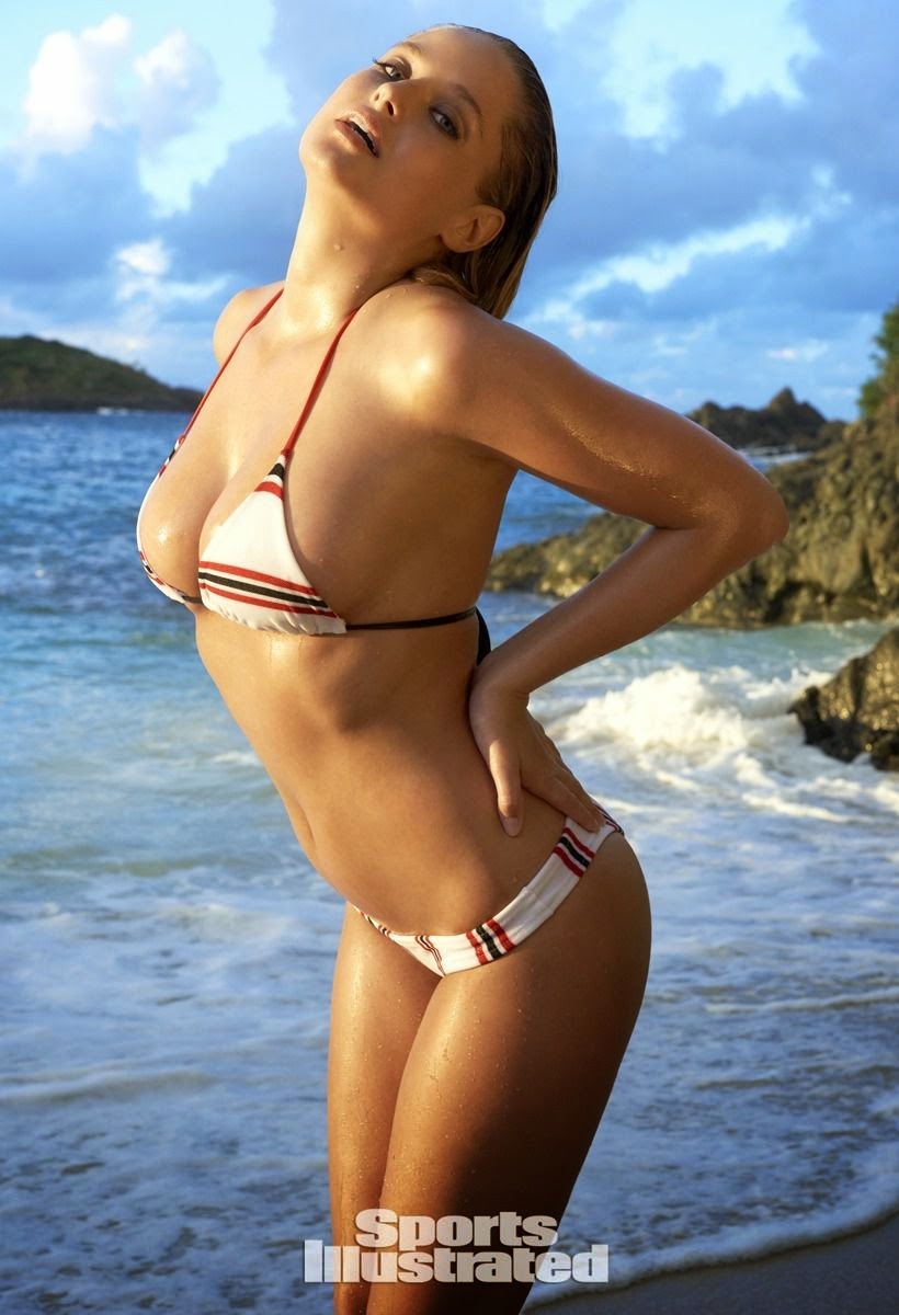 ... Morton – Sports Illustrated Swimsuit Issue 2015 - Hot Celebs