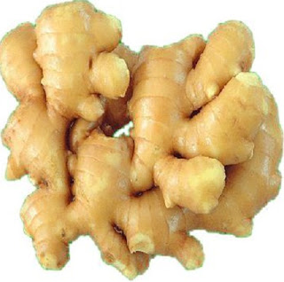 GINGER CAN CONTROL DIABETES