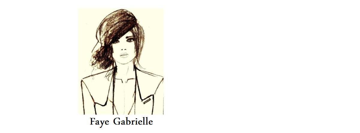 Faye Gabrielle