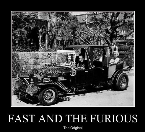 Fast and Furious Funny Quotes