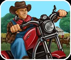 Game Nông dân tổ lái