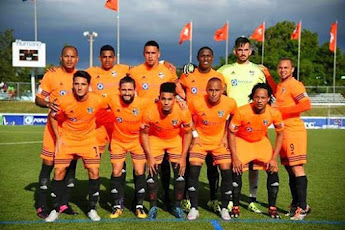 Equipos Liga Dominicana de Fútbol 2016