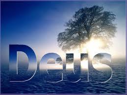 Crer em Deus