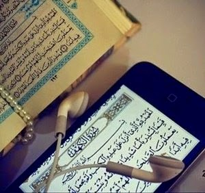 Keutamaan Tadarus Al Quran