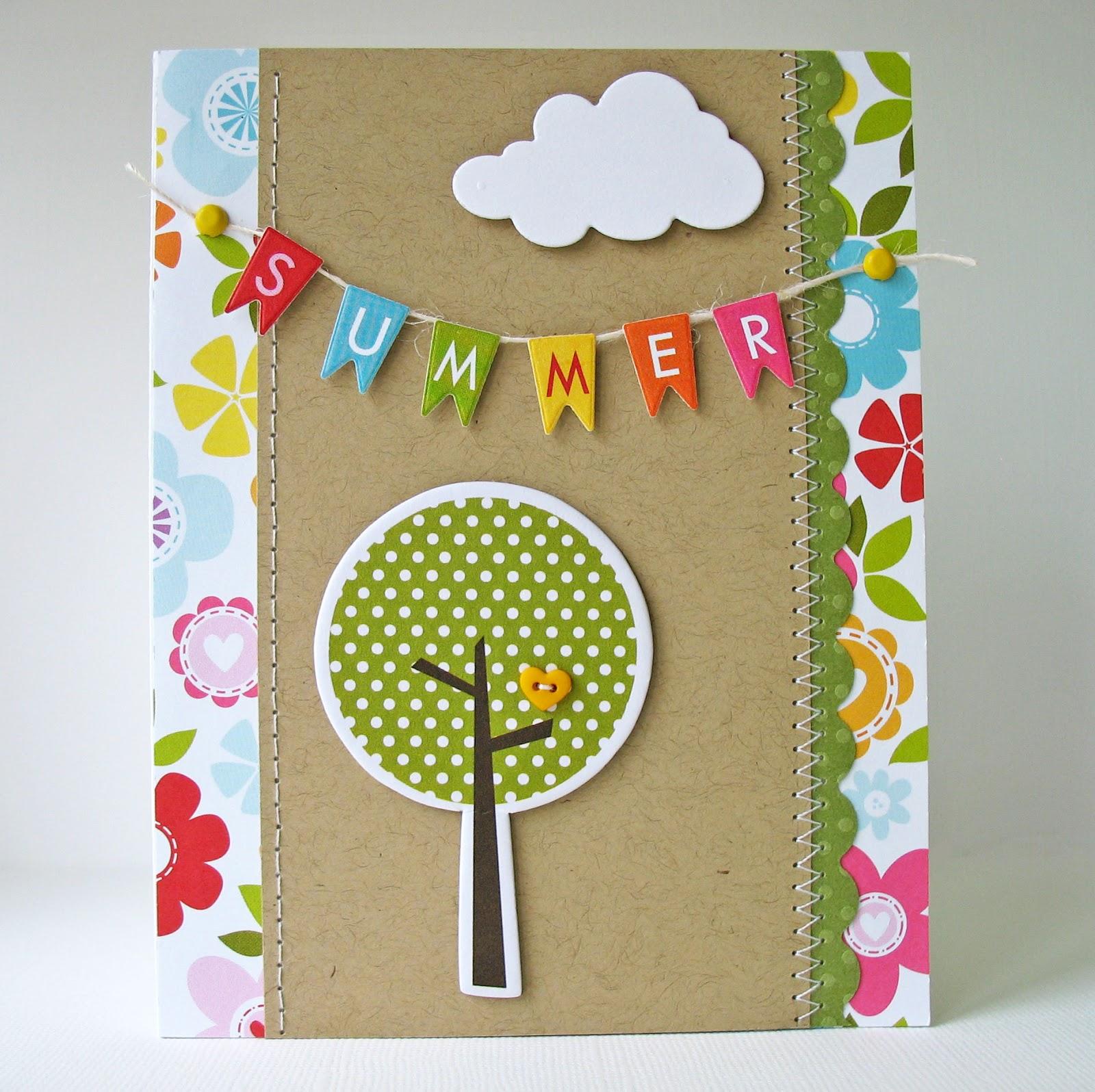 Card Blanc By Kathy Martin Bella Blvd Cards On Thursday