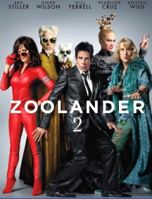 Zoolander 2 en Español Latino