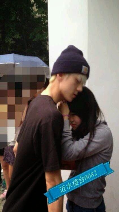 Exo do and sojin dating site 8