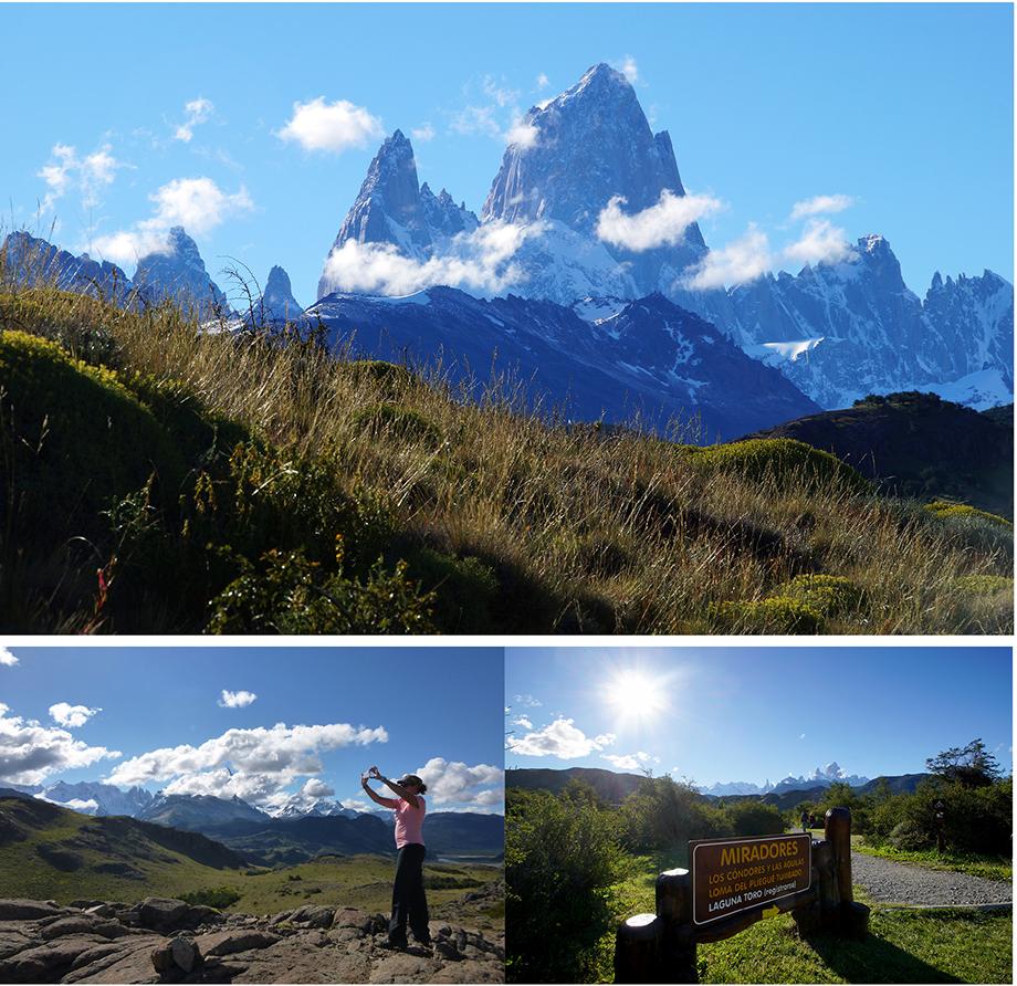 Ynas Reise Blog, Argentinien, Reisetagebuch, Fitz Roy