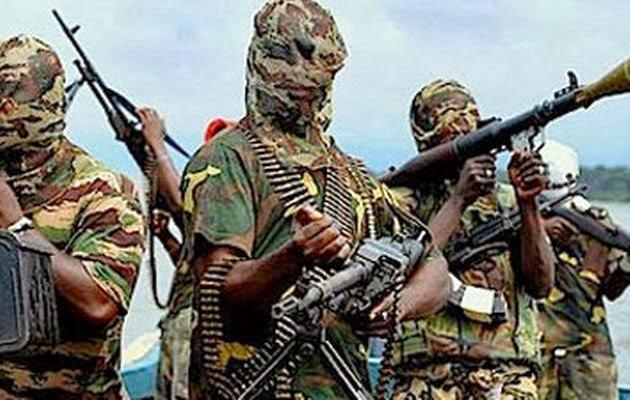 Amerika Serikat masukkan Boko Haram ke dalam daftar hitam teroris