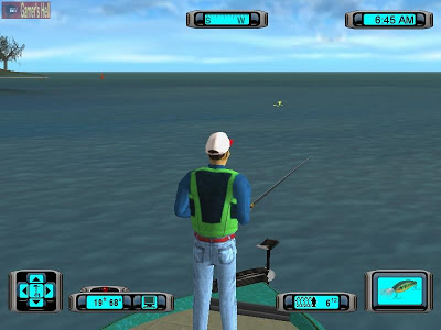 Pro bass fishing pc game free download free download all for All fishing games