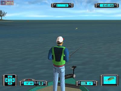 Pro bass fishing pc game free download free download for Free bass fishing games