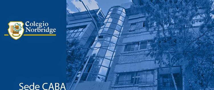 Página Web del Colegio Norbridge