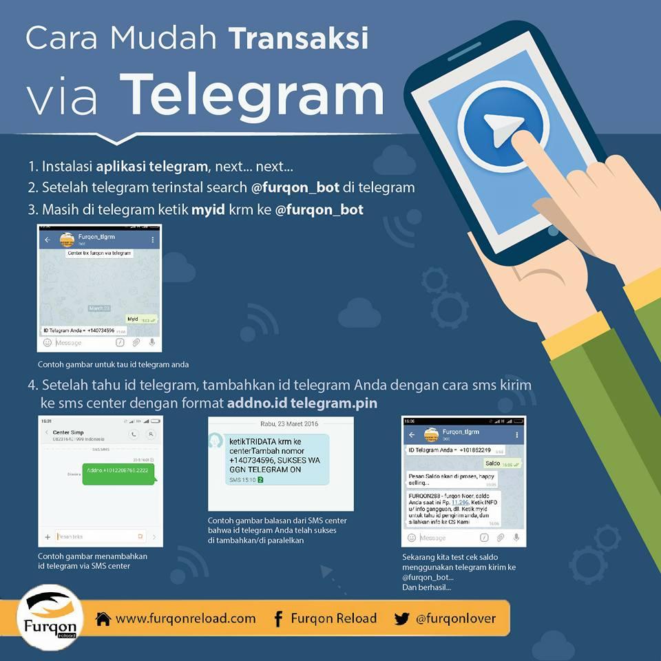 BACALAH..!! | APLIKASI TELEGRAM SELAIN CHEATTING BISA UNTUK ... AbuazmaShare960 × 960Search by image APLIKASI TELEGRAM SELAIN CHEATTING BISA UNTUK TRANSAKSI PULSA