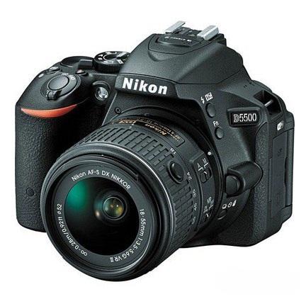 harga kamera nikon d5500