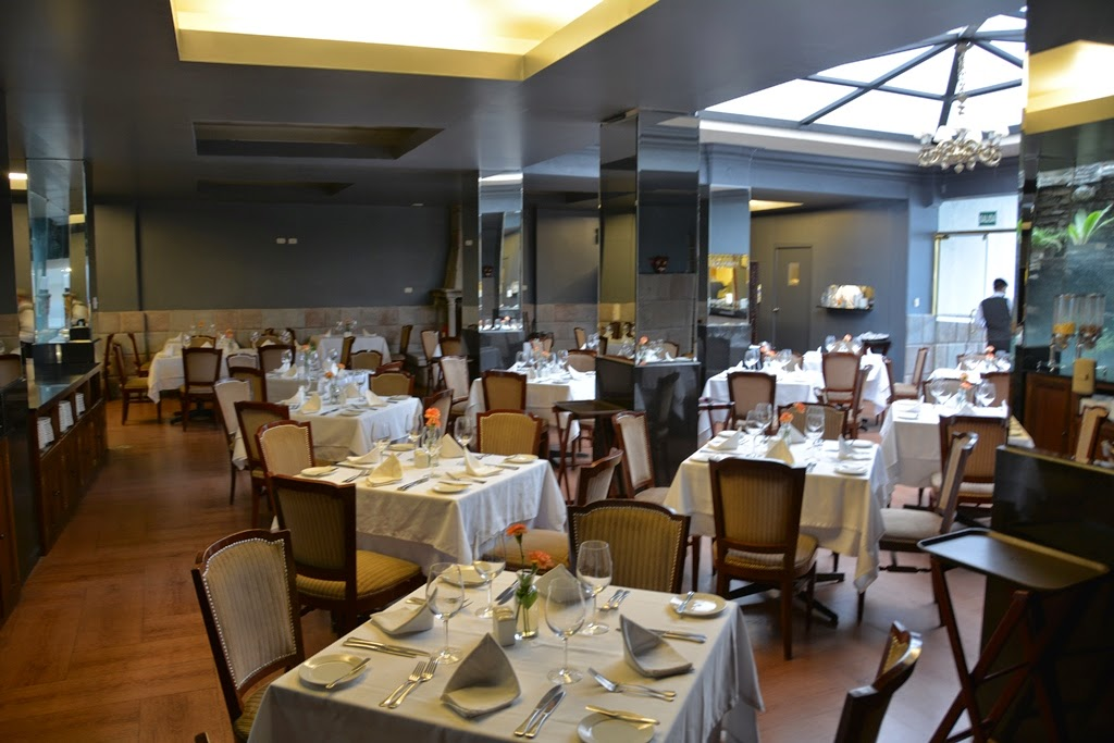 Restaurant El Mirador Cusco
