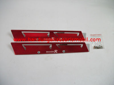 Wiper Wing Xb-714 Red