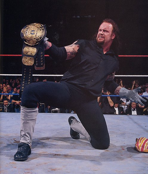 The-Undertaker-PhotosUndertaker Wwf Debut