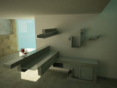 LEFEVRE BAR Peru - Longhi Arquitetos