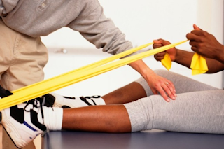 Propriocepção para entorses no tornozelo no esporte