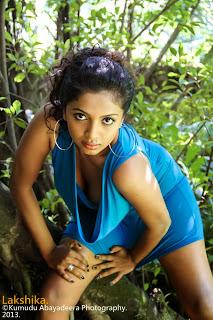 Lakshika Jayawardhana kukku