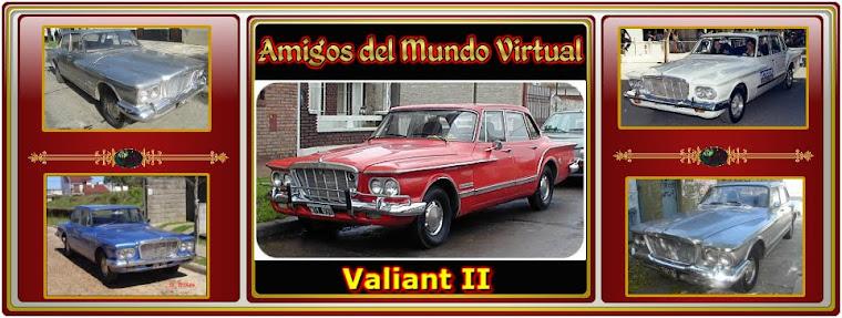 Valiant II
