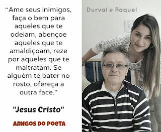 Raquel e Durval