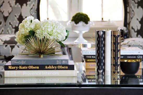 dekoratif kitaplar