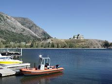 Waterton Lake, Canada