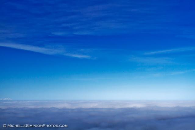 Foggy Blanket - Homer, Alaska